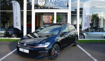 VW Golf VII 2.0 Gti Performance DSG Toit Ouvrant DCC