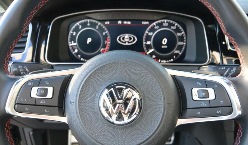 VW Golf VII 2.0 Gti Performance DSG Toit Ouvrant DCC complet