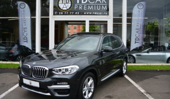 BMW X3 30dA 265 Pack Sport xDrive