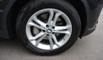 BMW X3 30dA 265 Pack Sport xDrive complet