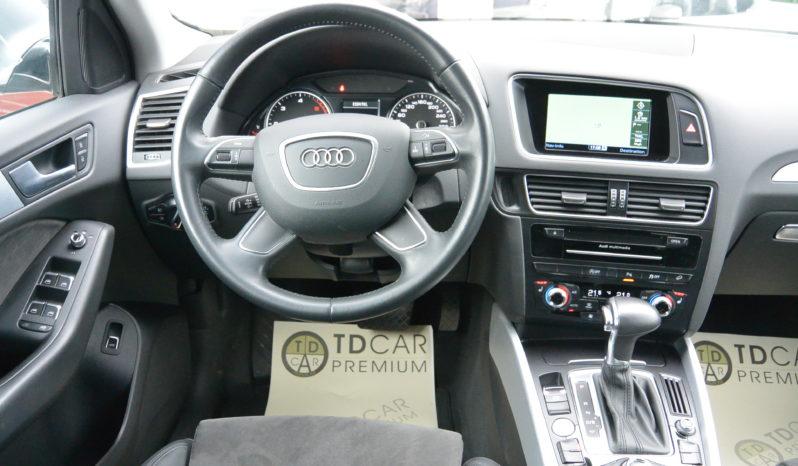 Audi Q5 3.0 Tdi 258 S-Line Quattro S-Tronic complet