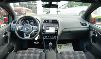 VW Polo 1.8 Gti DSG-7 complet