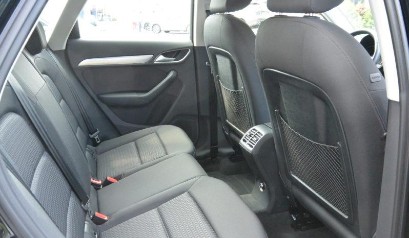 Audi Q3 2.0 Tdi 184 Design Quattro S-Tronic complet
