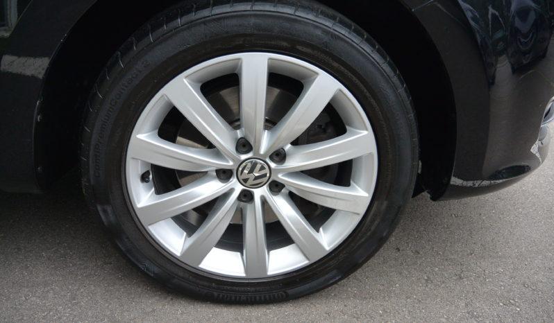 VW Sharan 2.0 Tdi 177 Highline DSG ,Toit Ouvrant , 7 Places complet