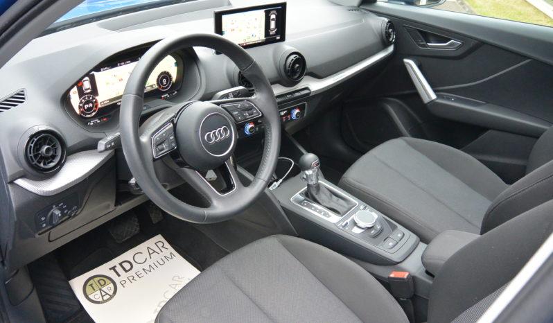 Audi Q2 35 TFSi Sport S-Tronic, Toit Ouvrant complet
