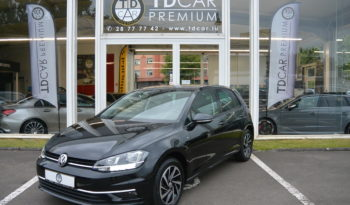 VW Golf VII 1.6 Tdi 115 Join DSG