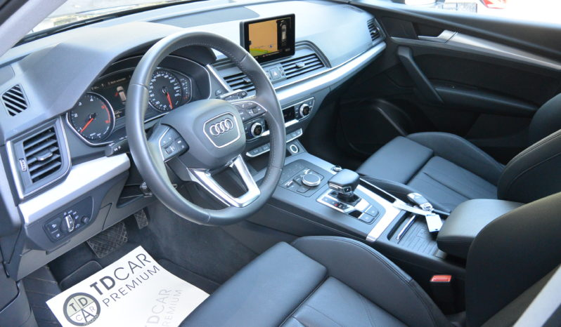 Audi Q5 40 Tdi 190 Ambition Luxe Quattro S-Tronic complet