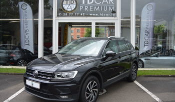 VW Tiguan 2.0 Tdi 150 Join DSG