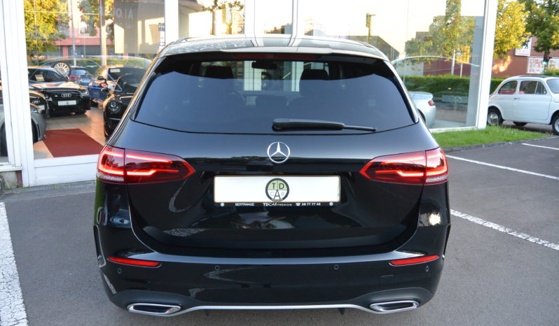 Mercedes B 220 Cdi AMG Line 7G-DCT complet