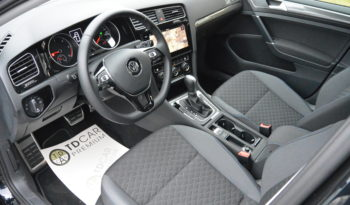 VW Golf VII 1.6 Tdi 115 Join DSG complet
