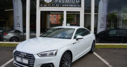 Audi A5 Sportback 40 TFSi Ambition Luxe S-Tronic