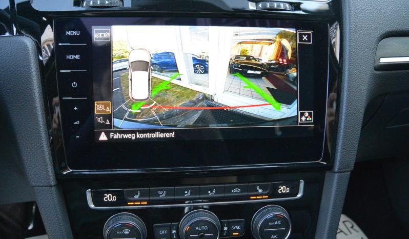 VW Golf VII 2.0 Gti Performance DSG Toit Ouvrant DCC CUIR complet
