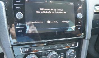 VW Golf VII 1.6 Tdi 115 Sound DSG complet