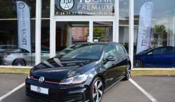 VW Golf VII 2.0 Gti Performance DSG