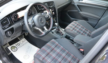 VW Golf VII 2.0 Gti Performance DSG complet