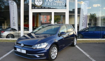 VW Golf VII 1.5 TSi Highline DSG
