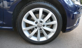 VW Golf VII 1.5 TSi Highline DSG complet
