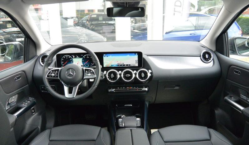 Mercedes B 220 Cdi Progressive 7G-DCT complet