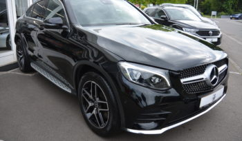 Mercedes GLC Coupé 300 AMG Line 4Matic 9G-Tronic complet