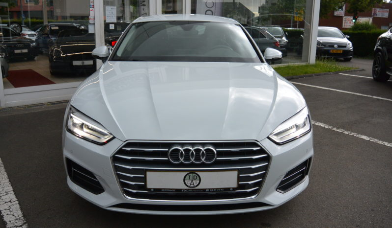 Audi A5 Sportback 40 Tdi 190 Sport S-Tronic complet