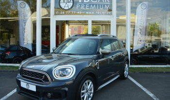 Mini Countryman S 2.0 Works Auto.