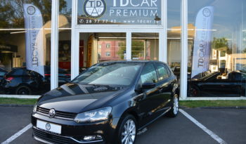 VW Polo 1.2 TSi Highline