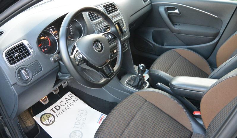 VW Polo 1.2 TSi Highline complet