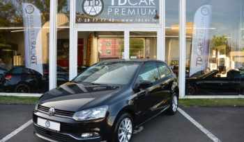 VW Polo 1.4 Tdi 105 Lounge