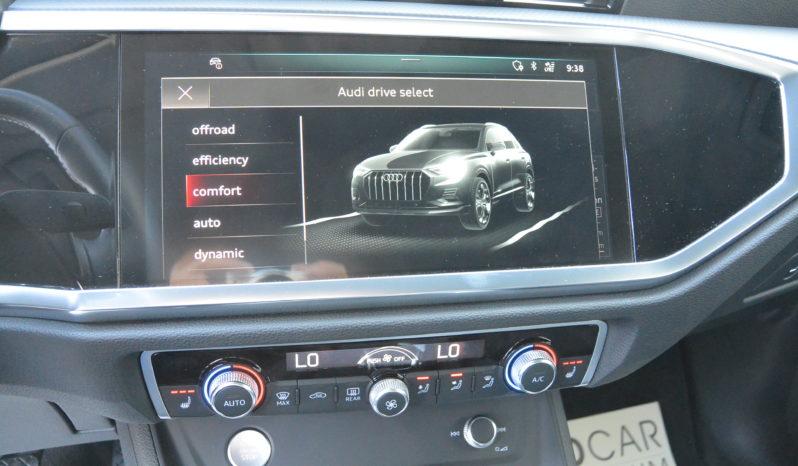 Audi Q3 40 TFSi Quattro S-Tronic complet