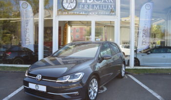 VW Golf VII 2.0 Tdi 150 Highline DSG