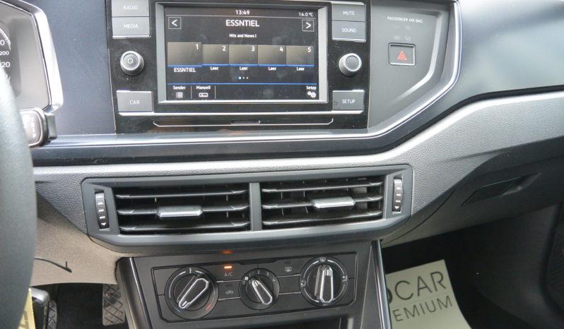 VW Polo 1.6 Tdi 80 Comfortline complet