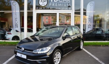 VW Golf VII 1.5 TSi Highline DSG-7