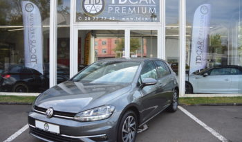 VW Golf VII 1.0 TSi Sound DSG