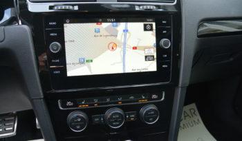 VW Golf VII 1.0 TSi Sound DSG complet