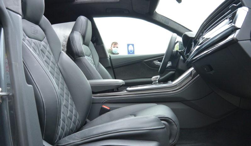 Audi SQ8 4.0 Tdi 435 Quattro Tiptronic complet