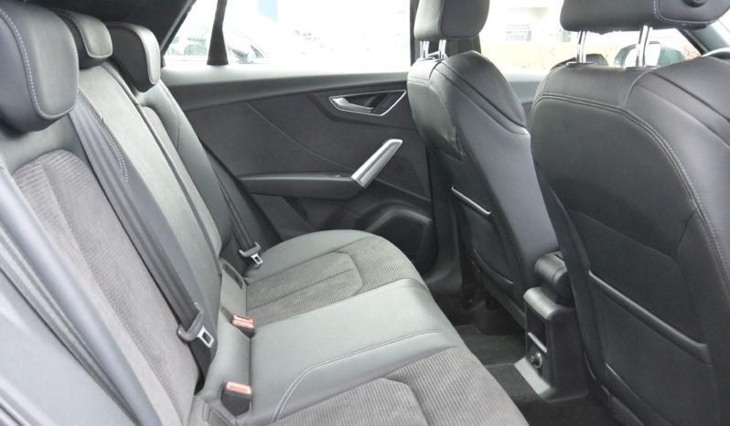 Audi Q2 40 TFSi S-Line Quattro S-Tronic complet
