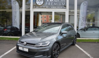 VW Golf VII 2.0 Tdi 184 GTD DSG