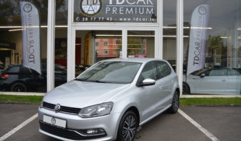 VW Polo 1.0 Allstar
