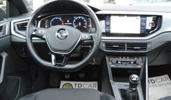 VW Polo 1.6 Tdi 95 Highline, Toit Ouvrant , Virtual Cockpit complet