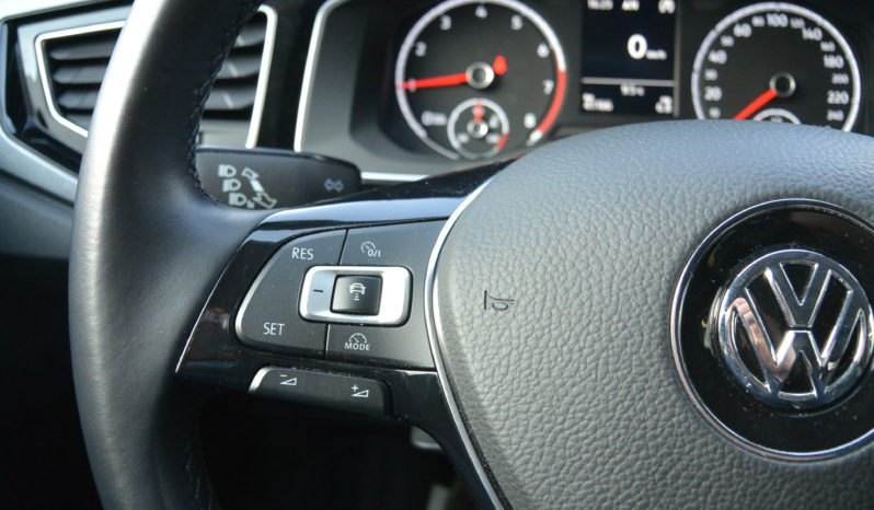 VW Polo 1.0 TSi R-Line complet