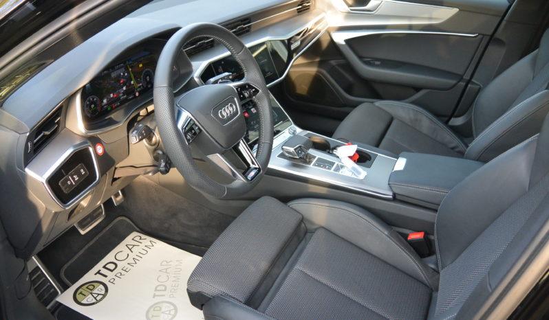 Audi A6 Avant 50 Tdi 286 S-Line Sport Quattro Tiptronic complet