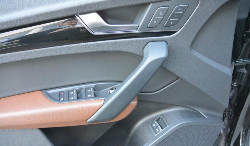 Audi Q5 55 TFSi e S-Line Quattro S-Tronic complet