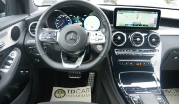 Mercedes GLC 300 Cdi AMG Line 4Matic 9G-Tronic complet