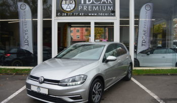 VW Golf VII 1.4 TSi Sound DSG
