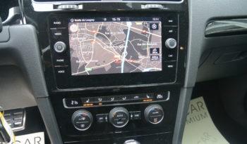 VW Golf VII 1.4 TSi Sound DSG complet