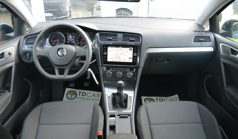 VW Golf VII 1.6 Tdi 115 Comfortline complet