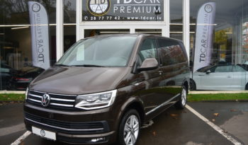 VW Multivan 2.0 Tdi 150 Generation Six DSG