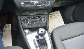 Audi Q3 Audi Q3 1.4 TFSi Sport S-Tronic complet