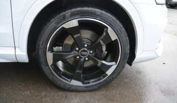 Audi Q3 2.0 TFSi S-Line Quattro S-Tronic complet