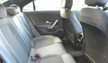 Mercedes CLA 200 Cdi Progressive 7G-DCT complet